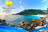 Thassos, a new Thomas Cook destination for 2016