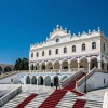 Survey: Greeks rank as the 4th most religious people in Europe