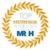 Grace Santorini and Fouka Bay win MR&H Top Mediterranean Resort Award 2018