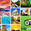 TripAdvisor: Crete & Santorini in 10 most popular destinations for Brits this summer