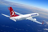 Athens Airport awardsTurkish Airlines for remarkable growth rate in last 5 years