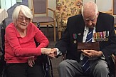 Greece honors only surviving Australian veteran from WWII Battle of Crete