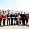 Volotea carries 100,000 passengers during H1 2018 in Athens