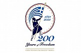 Over 100 events honoring Independence Bicentennial in Greece and abroad
