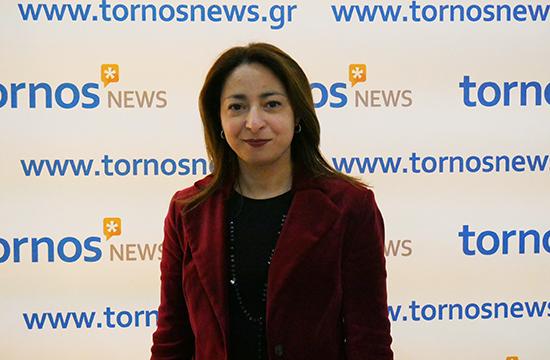 Κωνσταντίνα Σβύνου, Πρόεδρος Ένωσης Ξενοδόχων Κω