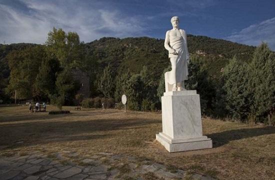 Χαλκιδική: Θεματικό πάρκο στη Διώρυγα του Ξέρξη - Επαφές με Ιράν για συνεργασία