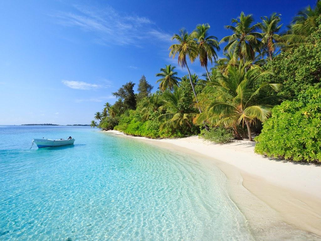 Η Πλωτή Πολιτεία των Μαλδίβων, απάντηση στην κλιματική αλλαγή