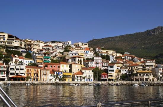 Ενισχύσεις για νέο ξενοδοχείο και εκσυγχρονισμό ξενοδοχείου σε Πάργα και Χανιά