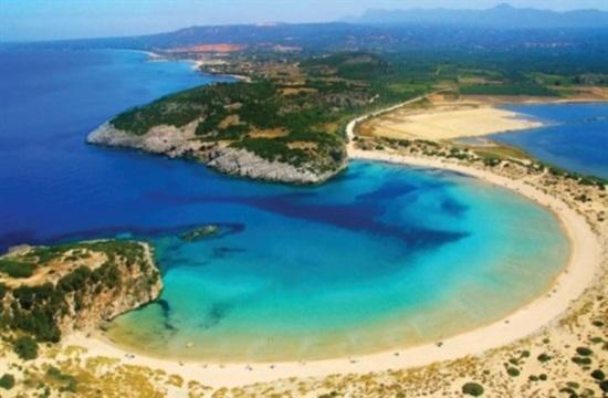 Δ. Καραλής: Οι Έλληνες ξενοδόχοι θα κρατήσουν ψηλά τη σημαία του ελληνικού τουρισμού