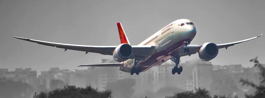 Air India: 32 πτήσεις την εβδομάδα προς ΗΠΑ από τον Μάϊο