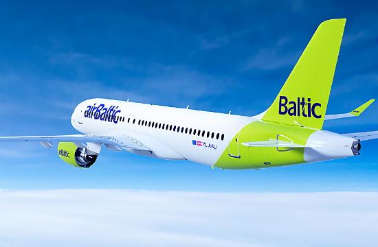 Και στην AirBaltic η δοκιμαστική λειτουργία του ψηφιακού διαβατηρίου υγείας της ΙΑΤΑ