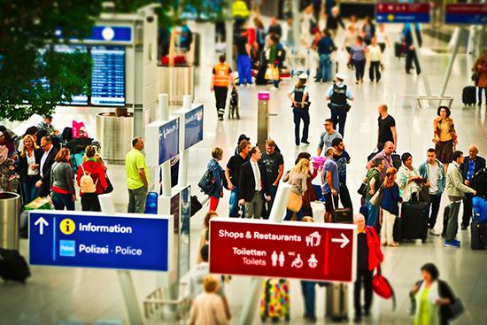 Δανία: Διακοπή πτήσεων από Ηνωμένα Αραβικά Εμιράτα