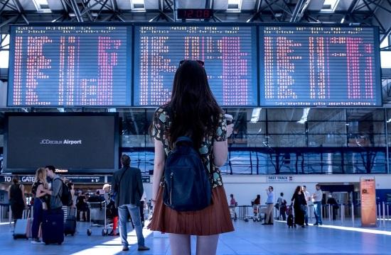 ΥΠΑ: Και με self test θα ταξιδεύουν οι επιβάτες από 12 έως 17 ετών προς τα νησιά