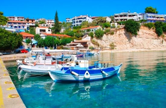 Family Traveller: Η Αλόννησος το κορυφαίο Ελληνικό νησί για οικογενειακές διακοπές χωρίς συνωστισμό