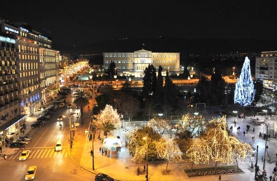 Η Αθήνα στις 10 Ευρωπαϊκές πρωτεύουσες με τα πιο καθαρά καταλύματα