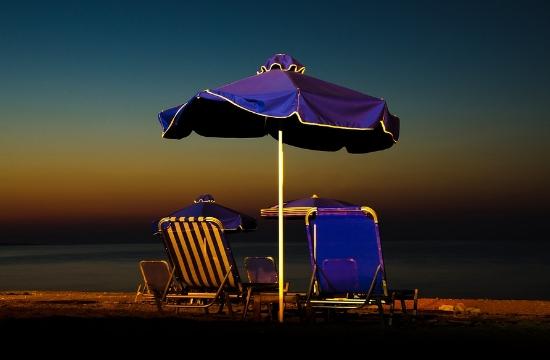 Ένας στους 4 Βρετανούς έχει κάνει κράτηση για διακοπές σε πορτοκαλί προορισμό