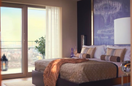 Trivago: Στα 108 ευρώ η μέση on-line τιμή στα ξενοδοχεία της Αθήνας τον Ιούνιο