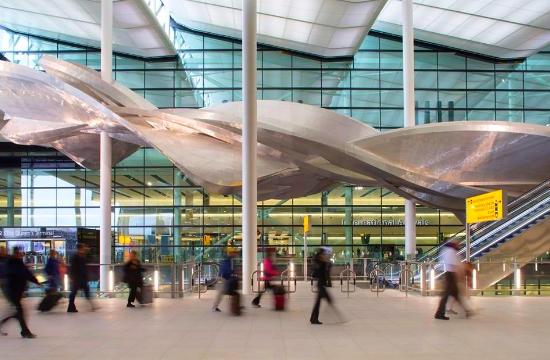 Αεροδρόμιο Heathrow: Θα χρειαστούν μερικά χρόνια για την επιστροφή σε κάποιου είδους κανονικότητα