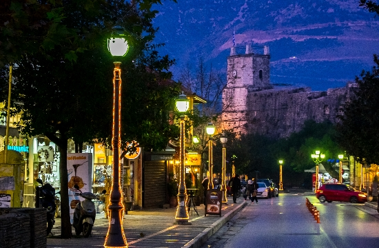 Αποφάσεις για νέες τουριστικές κατοικίες σε Ιωάννινα, Χαλκιδική και Νέα Ηρακλείτσα