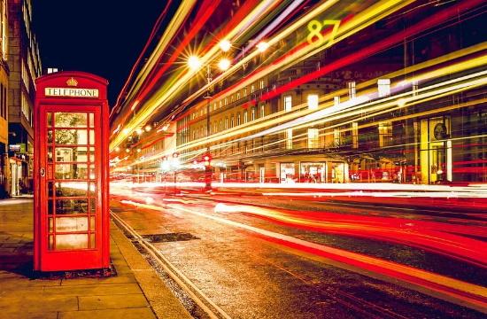 H παρουσία των ελληνικών επιχειρήσεων στη Βρετανία