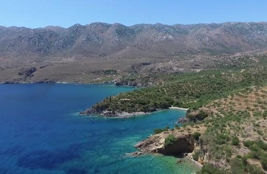 Άδειες για επεκτάσεις 2 ξενοδοχείων στην Πελοπόννησο