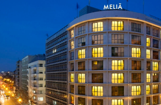Meliá Hotels International: Όλο και πιο εμφανής η ανάκαμψη σε Αμερική και Κίνα - Τι δείχνουν τα αποτελέσματα α' εξαμήνου 2021