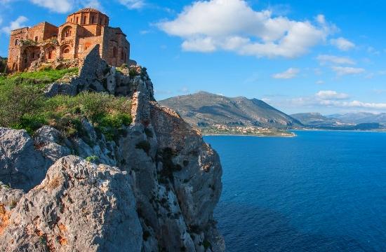 Νέες τουριστικές κατοικίες σε Κρήτη, Κεφαλονιά και Μονεμβασιά
