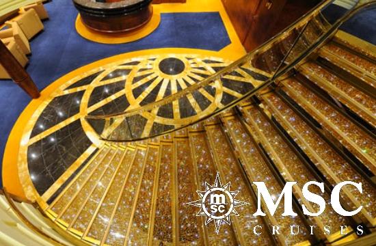 MSC Cruises: Ανανεωμένο πρόγραμμα κρουαζιέρας στην Α. Μεσόγειο με προσεγγίσεις σε ελληνικά νησιά