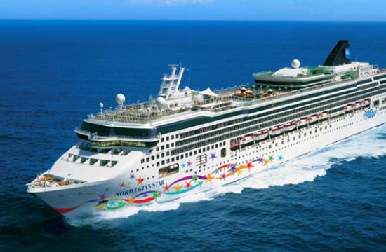 Η Νorwegian Cruise Line εκθειάζει την Ελλάδα και προετοιμάζεται για κρουαζιέρες τον Ιούλιο