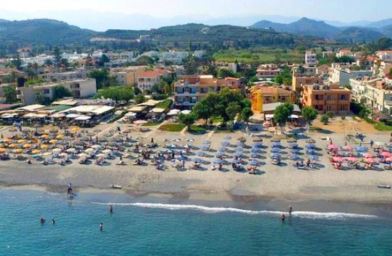 TUI: Κρήτη και Κανάρια Νησιά οι πιο δημοφιλείς προορισμοί των Ευρωπαίων αυτό το καλοκαίρι