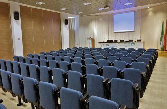 Ε.Ξ. Θεσσαλονικης και Thessaloniki Convention Bureau: Επιτακτική ανάγκη η επανεκκίνηση της συνεδριακής δραστηριότητας
