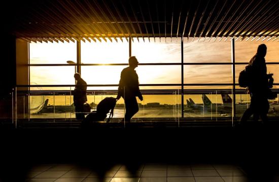 ΥΠΑ: Παράταση οδηγίας για τις πτήσεις εσωτερικού προς τα νησιά
