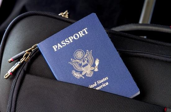 Ε.Ε. | Έρχονται ταξιδιωτικοί περιορισμοί για τους ανεμβολίαστους Αμερικανούς, Ισραηλινούς και πολίτες άλλων 4 χωρών