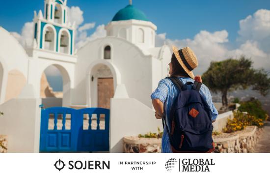 "«Global Media: Ξεπέρασαν τα 200 τα ξενοδοχεία πελάτες της ""Pay on the Stay"" λύσης που προσφέρει μαζί με τη Sojern»"