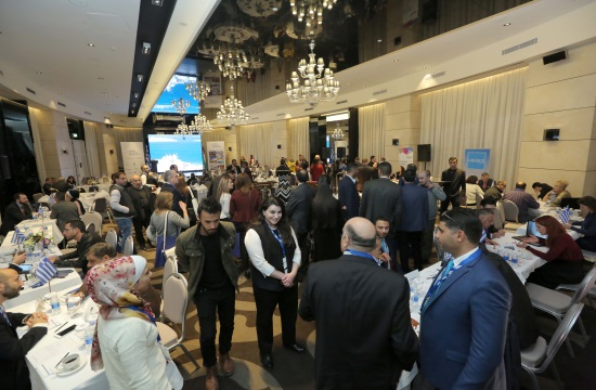 Ανοίγει η τουριστική αγορά της Ιορδανίας