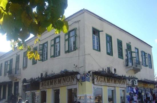 Θα επαναλειτουργήσει ξενοδοχείο 180 ετών στην Αθήνα