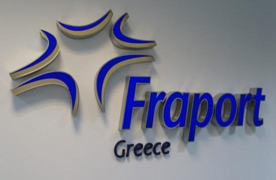 Αποκλειστικό: Ο όμιλος Κοπελούζου έδωσε το 10% της Fraport Greece στο fund Marguerite
