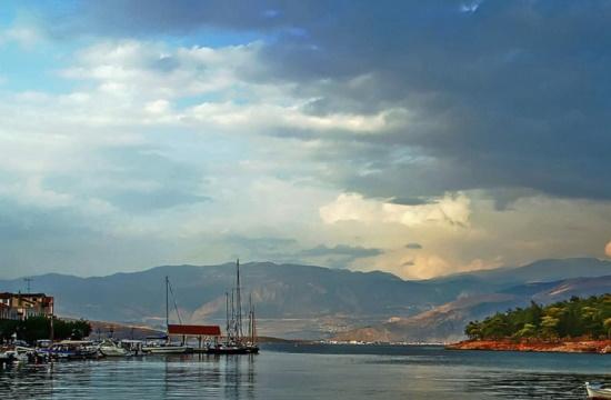 Ο προορισμός κοντά στην Αθήνα που μοιάζει με νησί ενώ δεν είναι