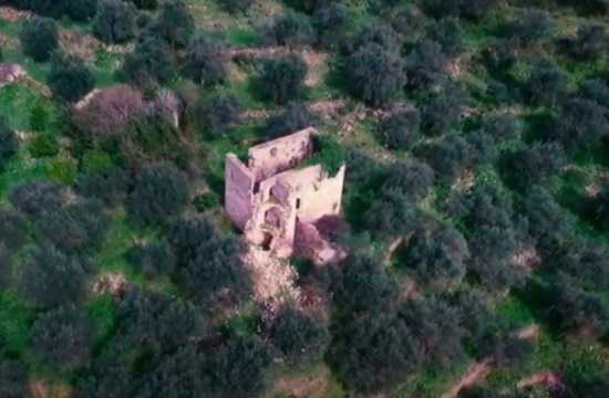 Ο Πύργος του Μουχτάρ με τον θρύλο του θησαυρού και την… ωραία Ελένη