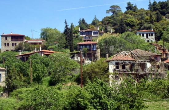 Παρθενώνας: Το ελληνικό χωριό που μάλλον δεν γνωρίζεις