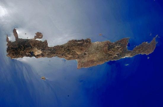 Η εντυπωσιακή ομοιότητα της Κρήτης με νησί της Ινδονησίας