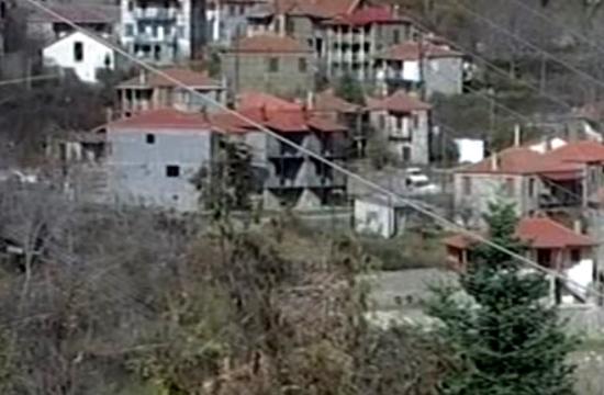 Το χωριό που κάποτε «βυθίστηκε» αλλά ξαναγεννήθηκε
