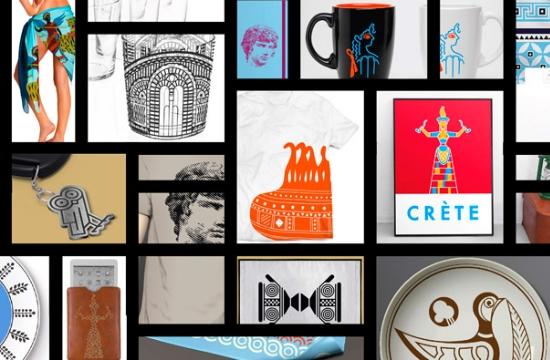 Σουβενίρ εμπνευσμένα από τα εκθέματα  θα πωλούν τα Μουσεία μας- Δείτε τα ευρηματικά σχέδια