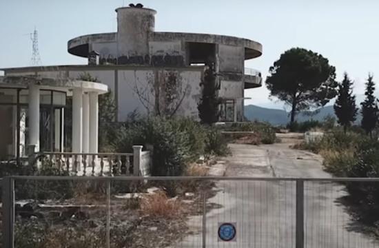 Δείτε πώς είναισήμερα το εγκαταλελειμμένο θέρετρο που κάποτε έκανε διακοπές η Αντζελίνα Τζολί