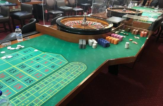 Παράνομο καζίνο στην Αθήνα εντόπισε η Αστυνομία