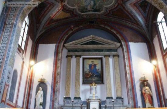 Τουρισμός 365 ημέρες: Αν ο Ρωμαίος και η Ιουλιέτα «συναντούσαν» τον Άγιο Βαλεντίνο στη Λέσβο…