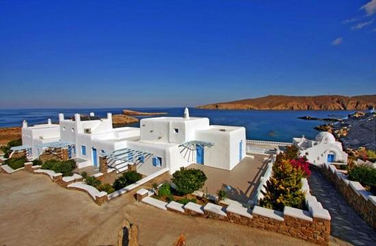 Ο Όμιλος Ν. Δασκαλαντωνάκη- Grecotel εξαγόρασε 5 ξενοδοχεία σε Μύκονο και Κέρκυρα