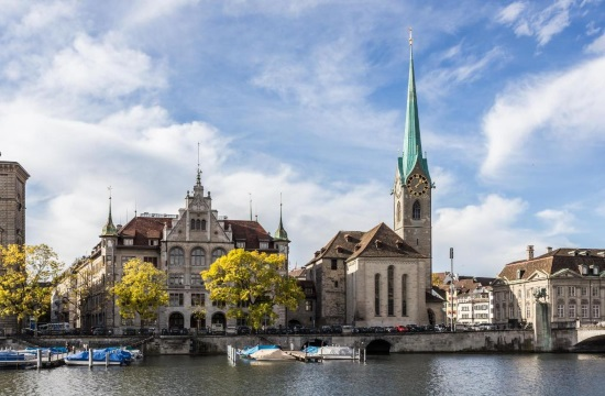 Ξενοδοχείο στην Ελβετία προσφέρει πακέτο πολυτελούς καραντίνας και τεστ για κορωνοϊό