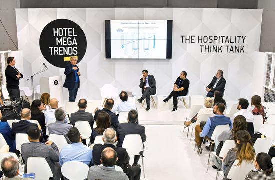 Hotel Megatrends Talks | Οι σύγχρονες τάσεις στον τομέα της φιλοξενίας