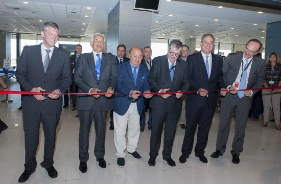 Εγκαίνια για τα νέα duty free shops στο αεροδρόμιο Ρόδου